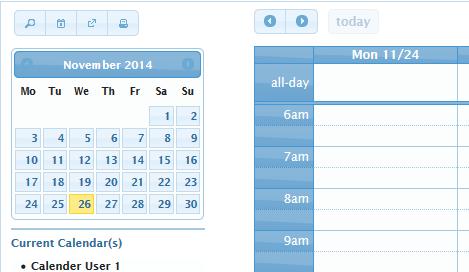Guriddo » Guriddo Scheduler PHP
